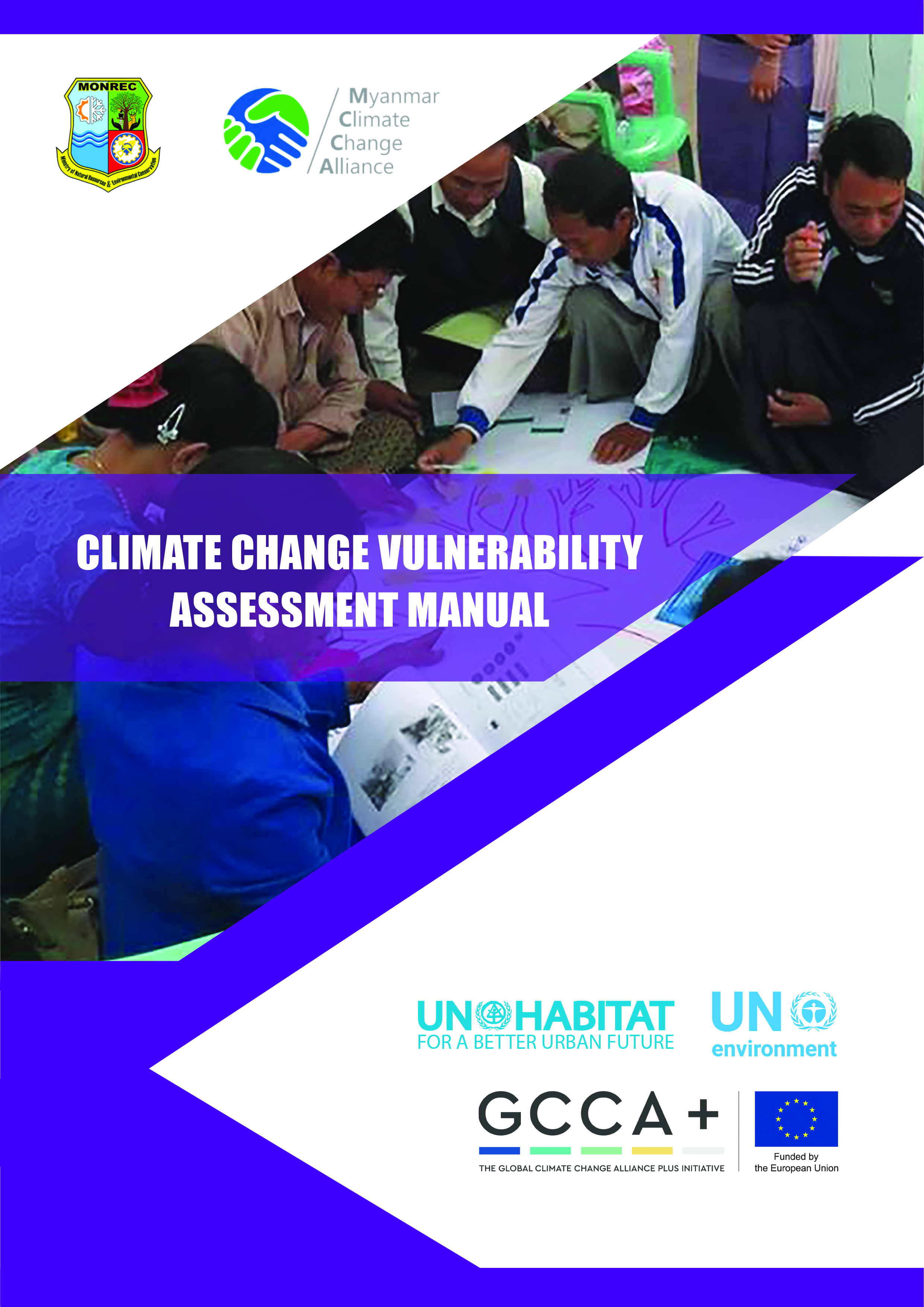 Climate Change Vulnerability Assessment Manual