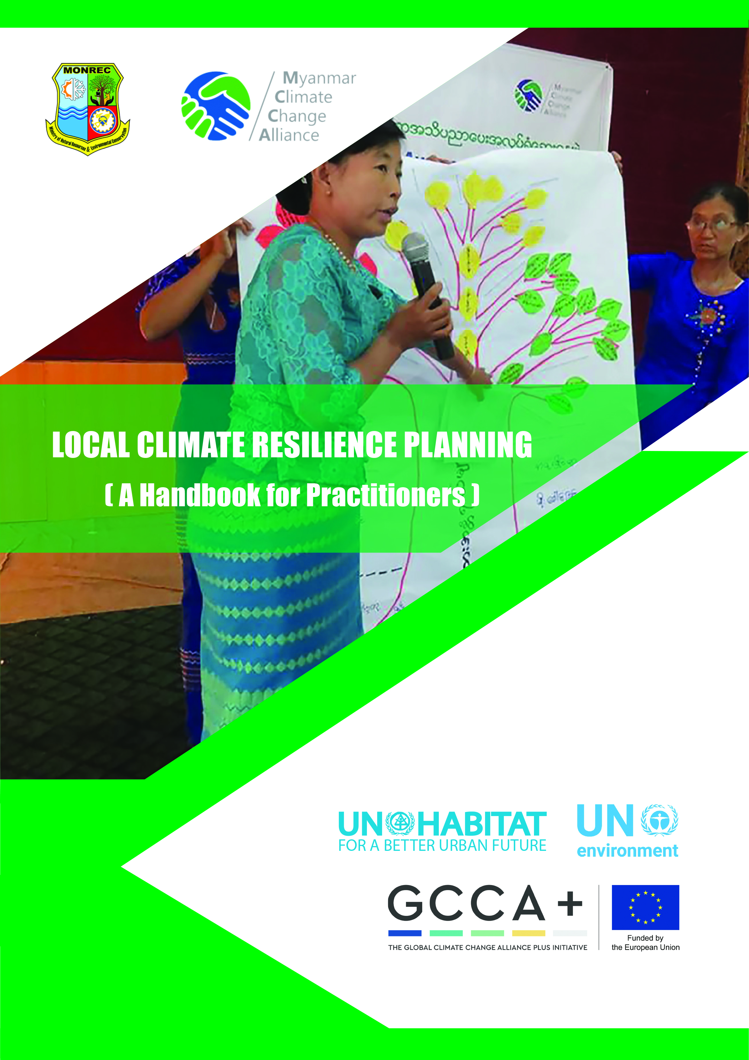 Local Climate Resilience Planning (A Handbook for Practitioners)