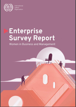 Enterprise Survey report : Women in Business and Management