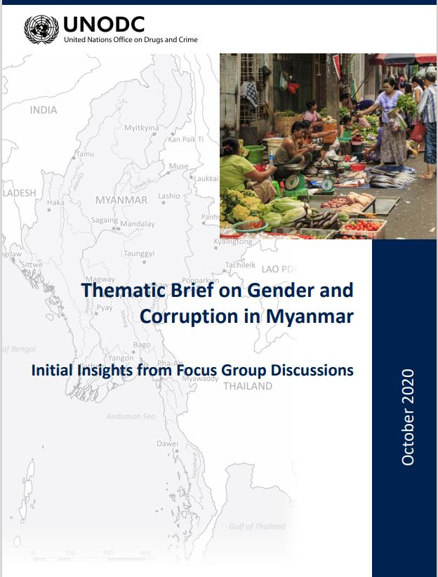 UNODC Publication