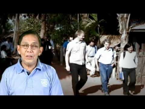 Scoring the Millennium Development Goals in Myanmar