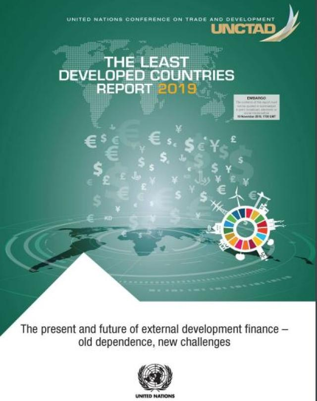 The Least Developed Countries Report 2019